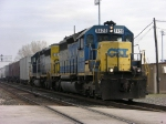 CSX 8420